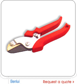 Pruning Secateur (Heavy Duty)