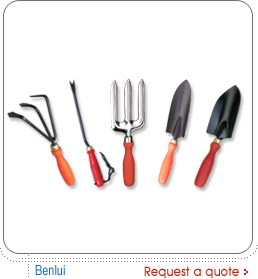 Garden Tools Set of 5
